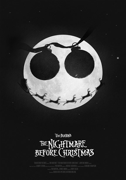 the nightmare before christmas excites - Nightmare Before Christmas Streaming