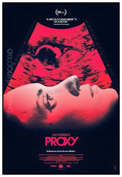 Proxy Film
