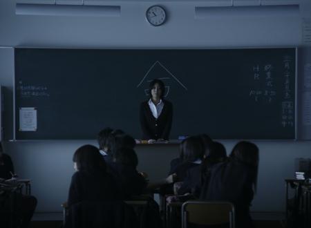 Confessions – Scheda Film