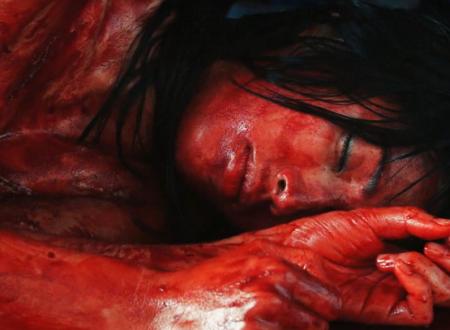 Brutal – Scheda Film
