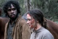 The Nightingale - Scheda Film
